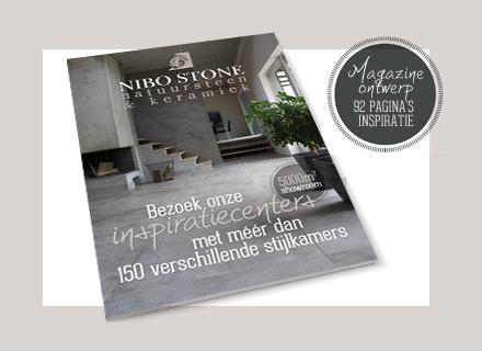 92 pagina's vol inspiratie, prachtige fotografie, trends, binnenkijken bij en waardevolle en praktische informatie.